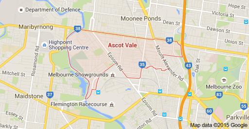 Buyer's Agent Ascot Vale