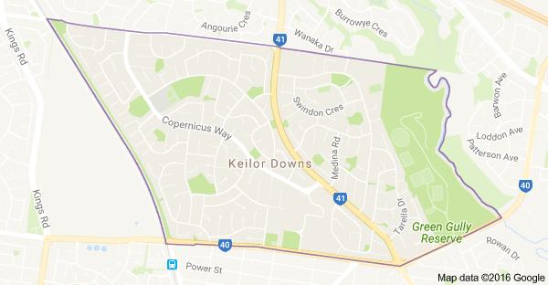 Buyers Agent Keilor