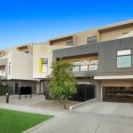 Geelong Road West Footscray